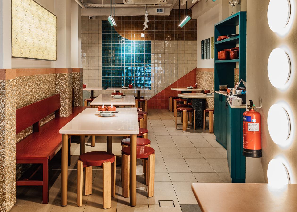 interior photography Basel Switzerland