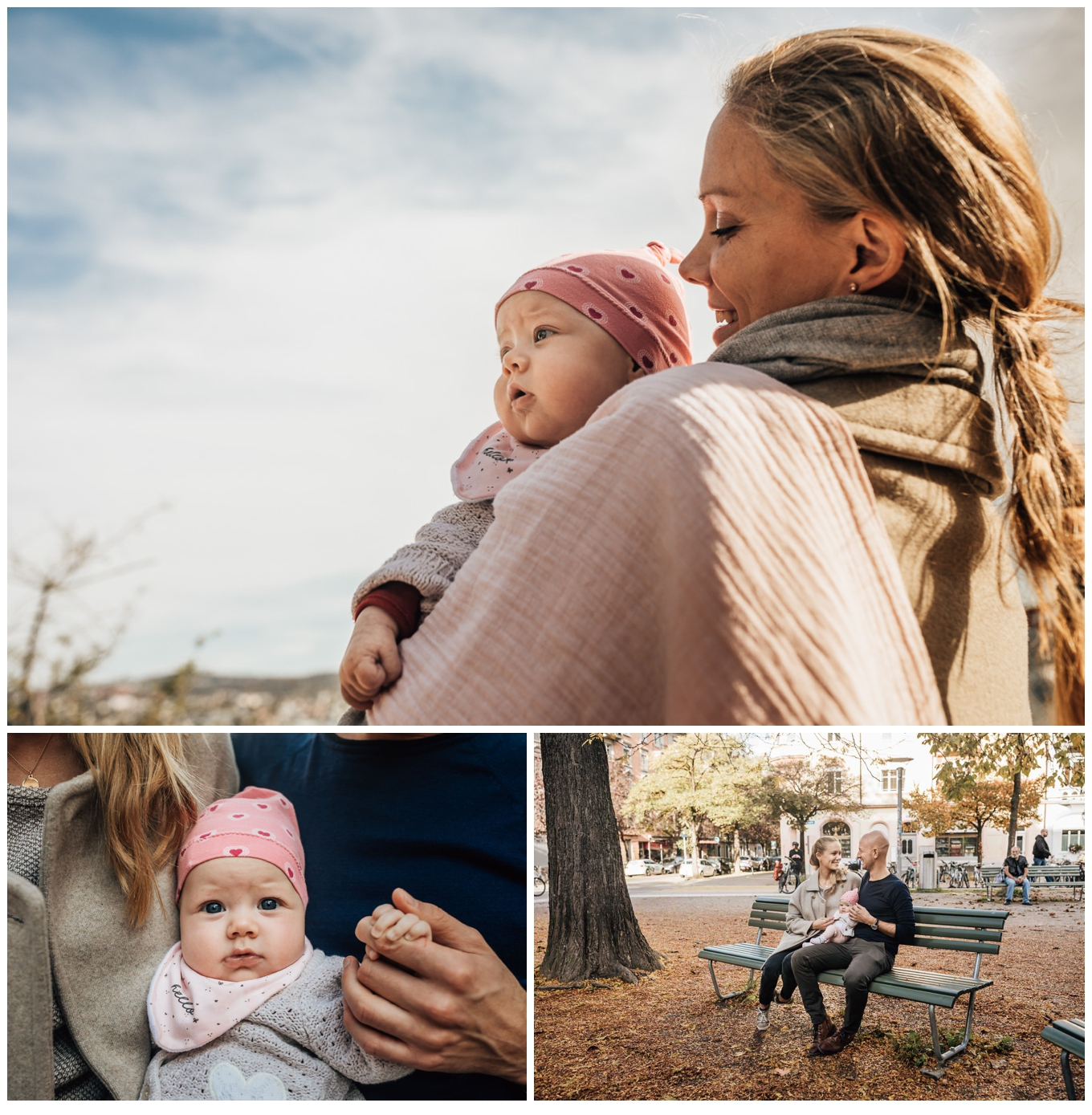 family lifestyle photography Basel