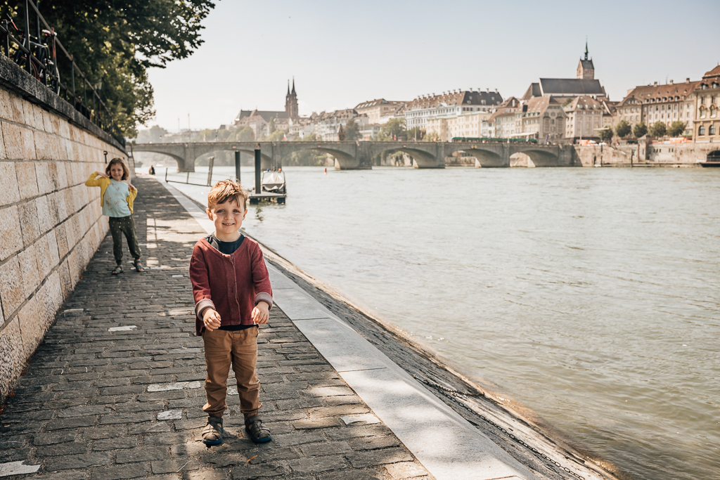 family lifestyle photography Basel