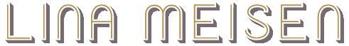 Lina Meisen Photography Logo